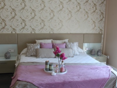 espai desitjat dormitori